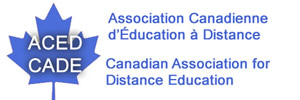 Association Canadienne pour l'Éducation à distance