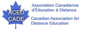 Association Canadienne pour l'Éducation à distance